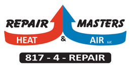 Repair Masters Heat and Air logo